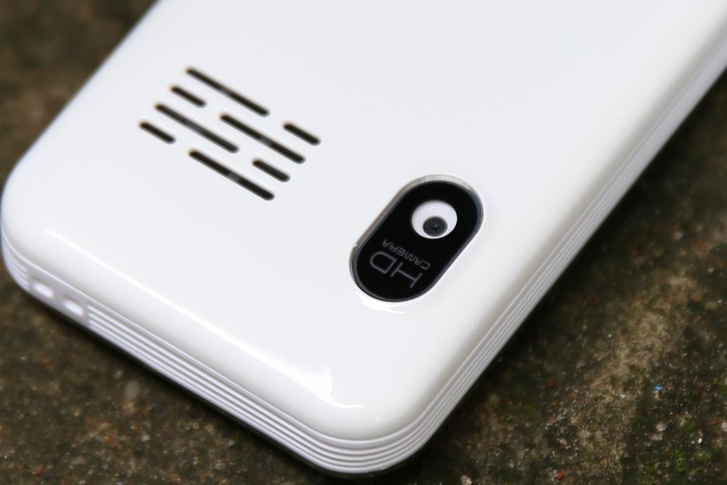 Trang bị camera VGA chuẩn HD cũng giúp hình ảnh ghi lại được vừa mắt nhìn