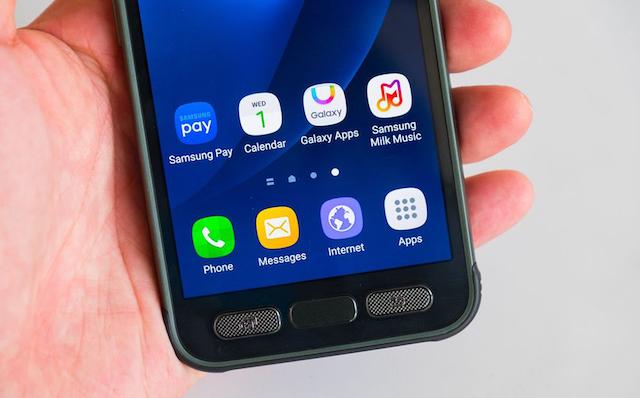 Cấu hình cao cấp nhất bạn có thể tìm kiếm trên thị trường smartphone