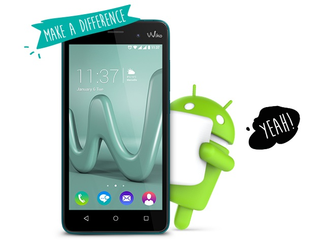 Android 6.0 thời thượng