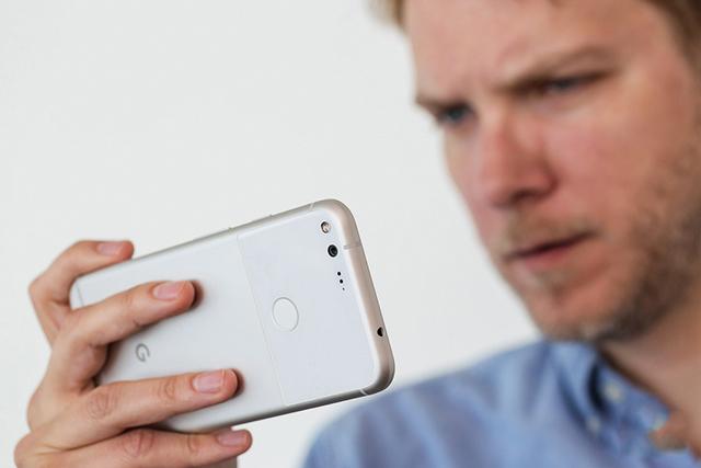 Google Assistant sẽ lần đầu tiên xuất hiện trên Google Pixel