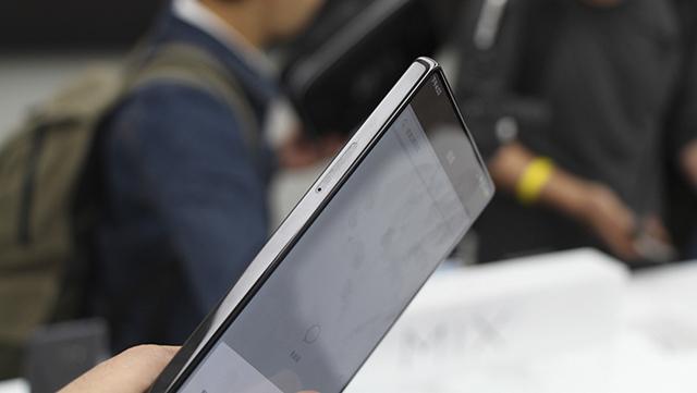 Xiaomi Mi Mix (128Gb/4Gb Ram) Chính Hãng Tại Hải Phòng
