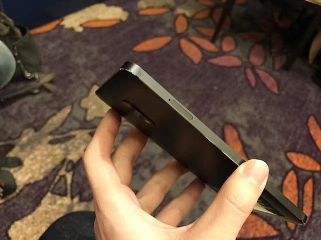 Nokia 6 - Một số hình ảnh khác của Nokia 6: