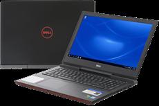 Dell Inspiron 7567B i7 7700HQ (P65F001)