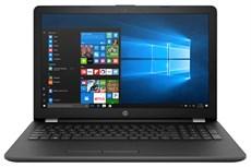HP 15-bs554TU Core i3-6006U/4GB/500GB/DVDRW/Intel HD Graphics/15.6 HD/Wlan bgn+BT/4cell/Dos/Đen