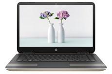 HP Pavilion 14 AL115TU i3 7100U/4GB/500GB/Dos/(Z6X74PA)