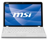 Laptop MSI Wind12 U200