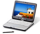 Laptop Fujitsu LifeBook T730 Tablet PC