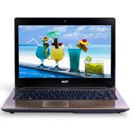Acer Aspire 4752 2432G75Mn