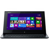 Laptop Sony Vaio Duo 11 - i5 3317U/Win 8/11.6 inches/Touch