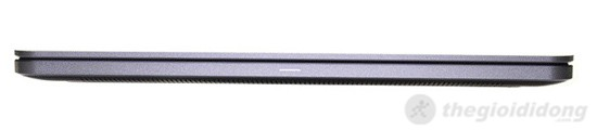 Dell XPS 14 L421X tạo cảm giác chắc chắn