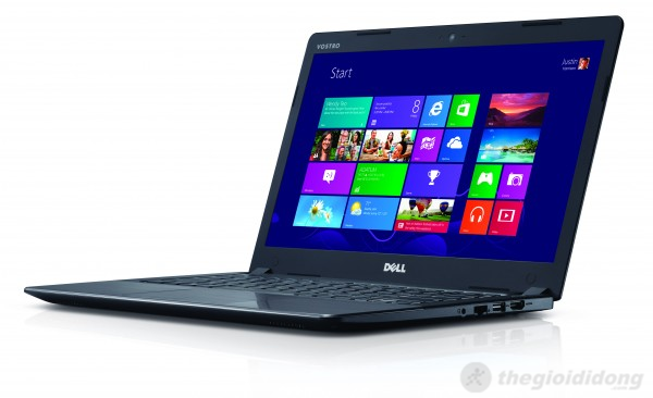 Laptop Cu Laptop Dell Laptop Dell Vostro 5460
