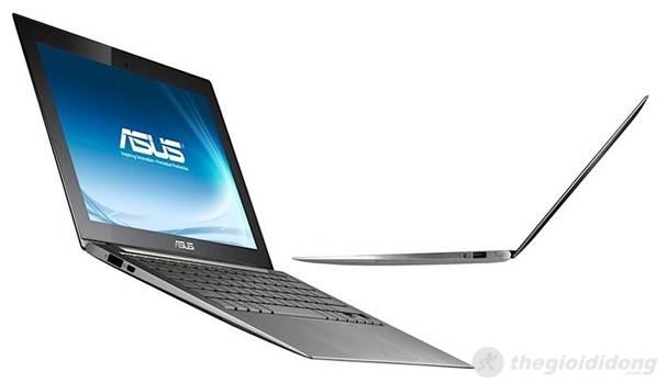 Dell Vostro vs. Asus UX31
