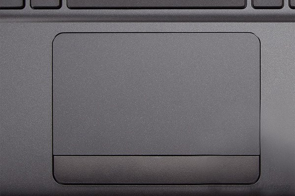 Acer Aspire E1 572 touchpad