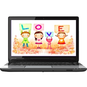 Toshiba Satellite L40 33224G50