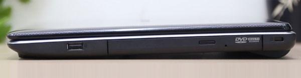 Asus X450LC ổ dvd, usb 2.0