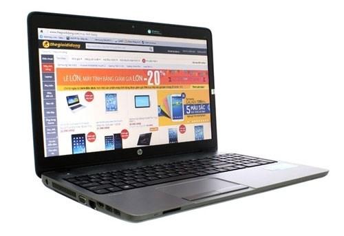 HP Probook 450 G1 màn hình chống chói