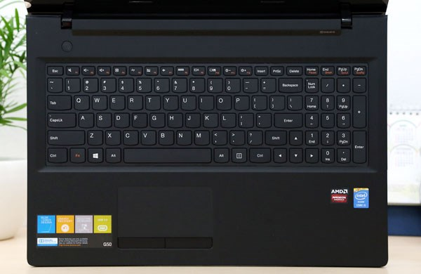Lenovo G5070 accutype keyboard