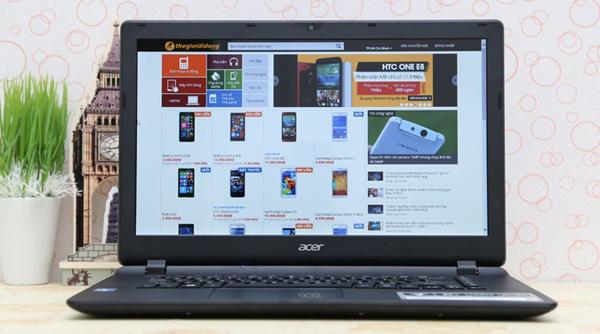Acer Aspire ES1 511