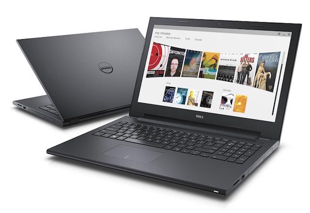 Laptop Dell Inspiron 3443