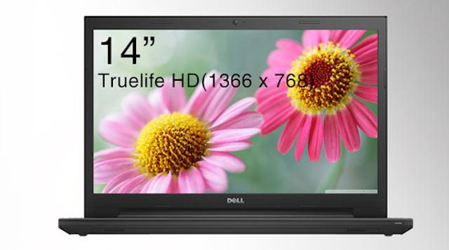 màn hình Dell Inspiron 3443