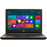 Dell Inspiron 5458 i5 5250U/4GB/1TB/Win8.1