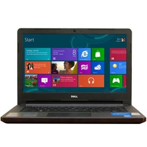 Laptop Dell Inspiron 5458 i5 5250U/4GB/1TB/Win8.1