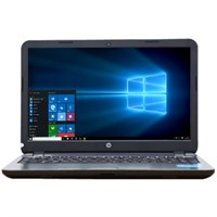 HP 15 ac152TU i3 5005U/4GB/500GB/Win10