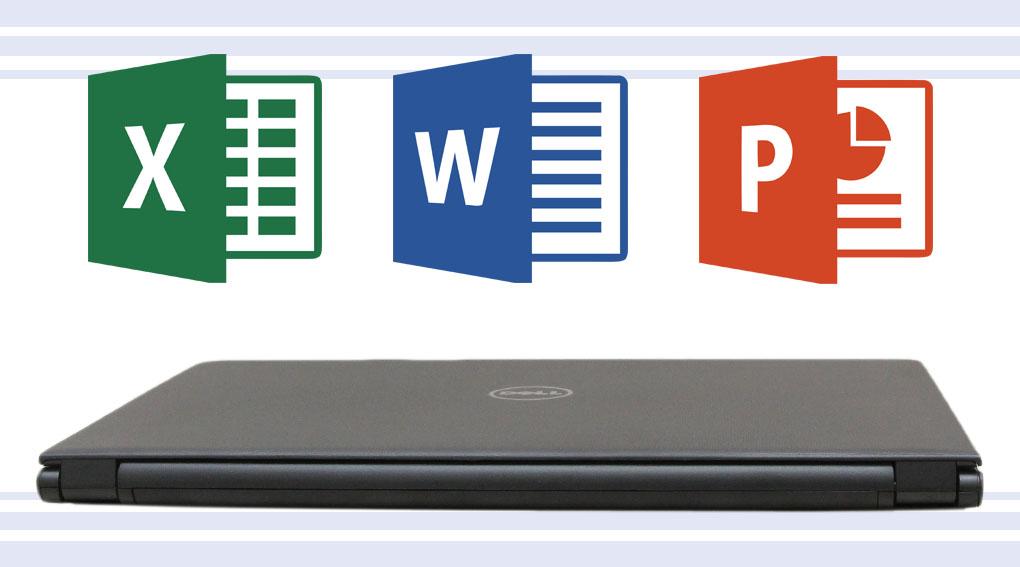 Máy đảm bảo vận hành khá tốt khi bạn giải trí, hay học tập/làm việc với các ứng dụng đơn giản như office...