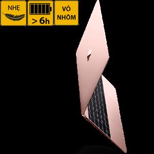 Laptop Apple Macbook 12 inches MMGM2 Core M 1.2G/8GB/512GB/MacOS