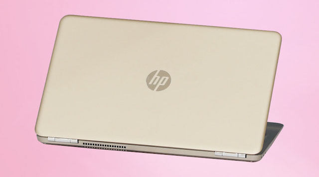 Thiết kế của máy HP Pavilion 15 AU072TX i7