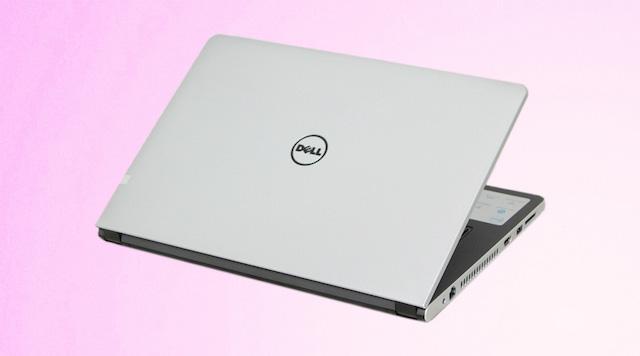 Dell Inspiron 5459 i3 6100U - Thiết kế máy Dell Inspiron 5459 i3 6100U