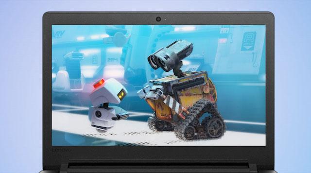 Lenovo IdeaPad 110 15IBR N3710 - Màn hình lên đến 15.6 inch