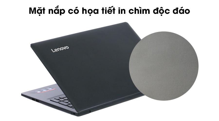 LENOVO IdeaPad 310: Core i5 6200u/4G/500G/15.6in/2VGA 2G, còn BH 5th ! - 1