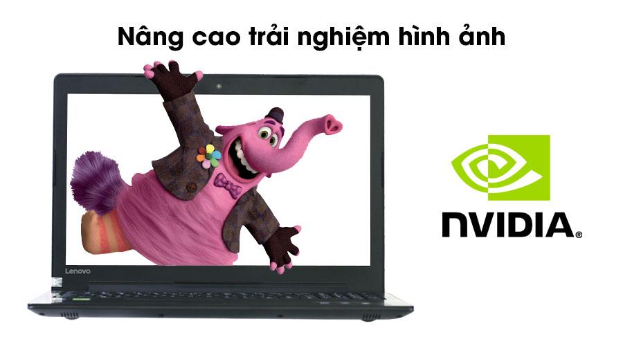LENOVO IdeaPad 310: Core i5 6200u/4G/500G/15.6in/2VGA 2G, còn BH 5th !