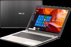 Asus A541UV i7 6500U/4GB/500GB/2GB 920MX/Win10/(XX228T)
