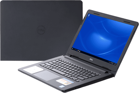 Laptop Dell Inspiron 3467 i3 7100U (M20NR21)