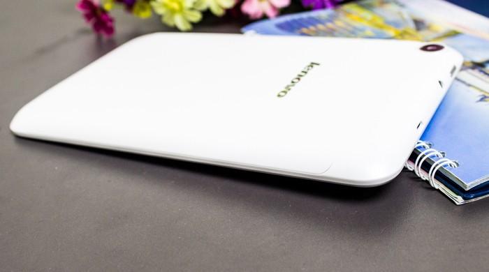 Lenovo Idea tab A3000 Design