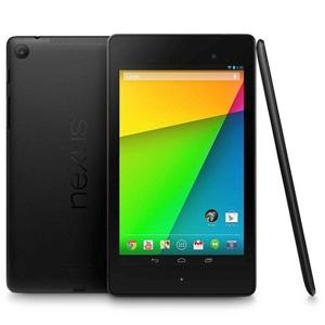 Máy tính bảng Asus Google Nexus 7 2013 16G/WIfi