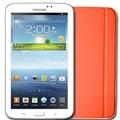 Máy tính bảng Bộ Samsung Galaxy Tab 3 7.0 và Cover