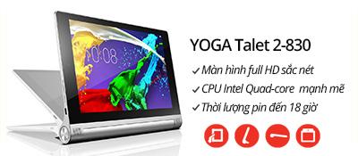 Máy tính bảng Lenovo Yoga Tablet 2 8.0