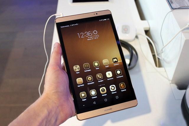 Kirin 930 vừa giúp Huawei tiết kiệm được chi phí vừa giúp máy có được hiệu năng tốt nhất