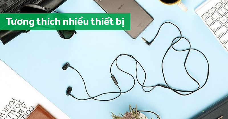 Tai nghe EP Sony MDR-EX155AP