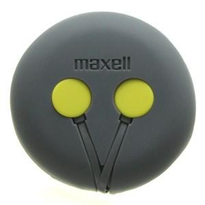 Tai nghe nhét trong Maxell EP MXH-IE100CV