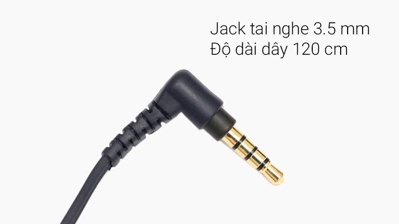 Sử dụng được cho điện thoại, máy tính bảng, laptop, máy nghe nhạc...