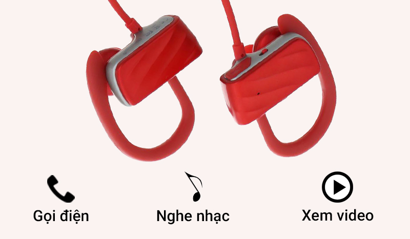 Tai nghe Bluetooth Roman S560 -  Khả năng tương thích