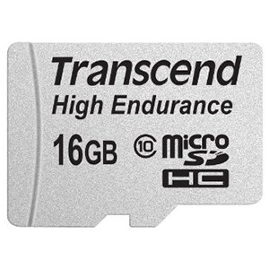 Thẻ nhớ Micro SD 16 GB Transcend High Endurance