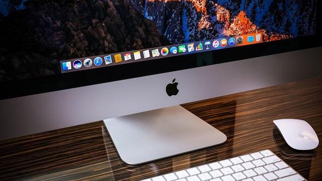 iMac 21.5 inch MMQA2SA/A i5 2.3Ghz/8GB/1TB/MacOS