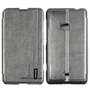 Ốp lưng nắp gập Nokia Lumia 625 Usams