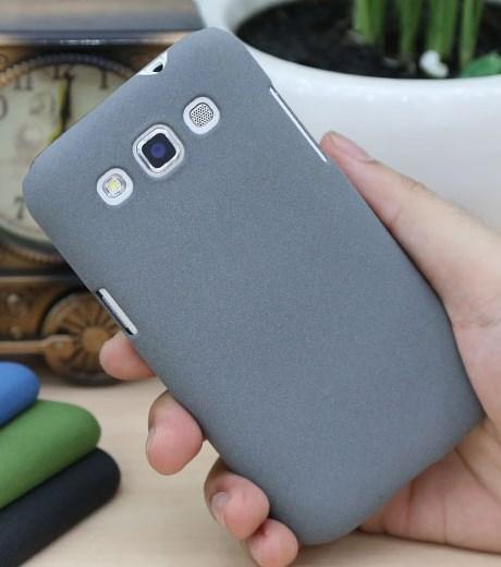 Ốp lưng - Flipcover điện thoại Ốp lưng nhựa nhám galaxy Win