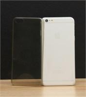Ốp lưng - Flipcover điện thoại Ốp lưng Nhựa mỏng  Iphone 6 Plus Soft  Vouni
